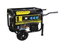 Бензиновый генератор FIRMAN FPG 7800E2 5,0/5,5 кВт.