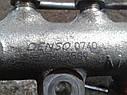 Регулятор (датчик) давления топлива на рампе Mazda 6 GG 2005-2007г.в 2.0 Citd RF7J, фото 2