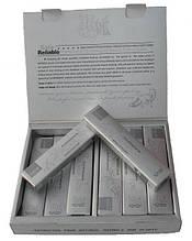 Срібна лисиця - Silver Fox (Сільвер фокс) - збудливий порошок для жінок 12 пакетиків