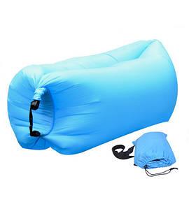 Надувной шезлонг, гамак, диван, мешок Ламзак, Lamzac(НадувМеб_ламзак-001)