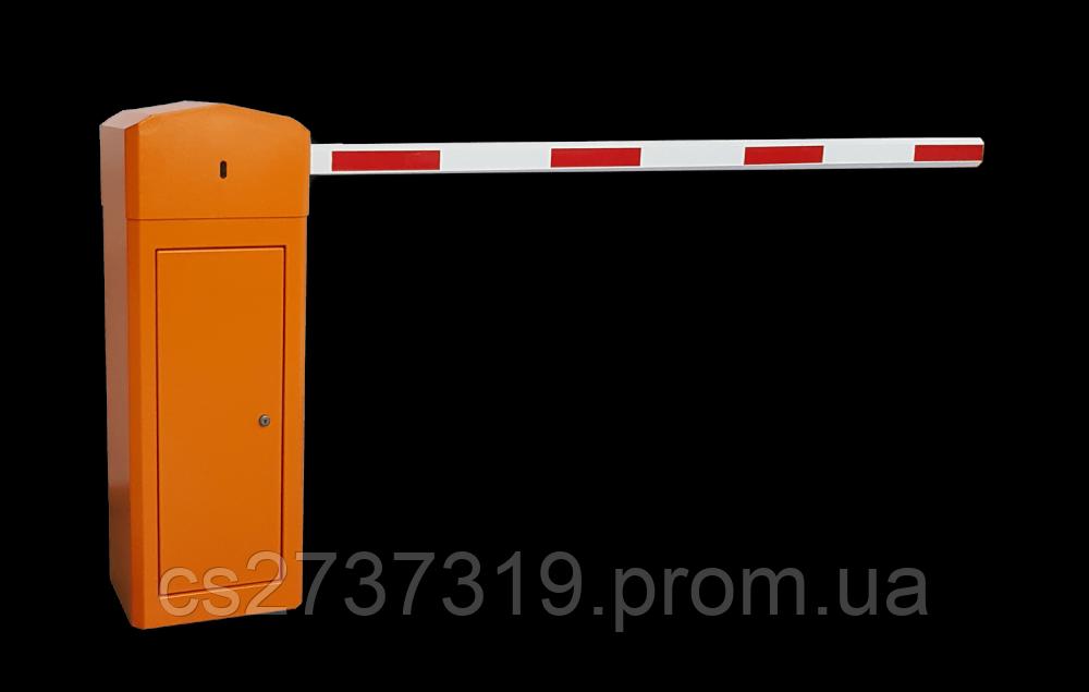 TURBO 2S - Шлагбаум скоростной высокоинтенсивный (стрела 3,6 м) / Gant