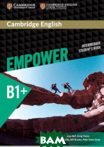 Doff Adrian Empower. Intermediate Student`s Book