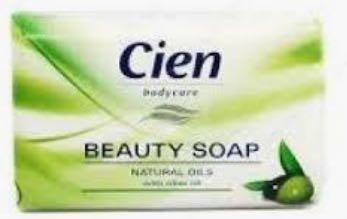 Мыло Cien с оливковым маслом 150 г