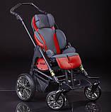 Специальная коляска для детей с ДЦП HOGGI BINGO Evolution Special Needs Stroller Size 2, фото 8