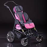 Специальная коляска для детей с ДЦП HOGGI BINGO Evolution Special Needs Stroller Size 2, фото 10