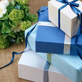 Подарки к празднику