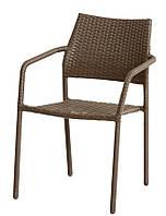 Садовое кресло из технотара, садовые стулья, фото 1