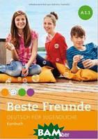 Georgiakaki Manuela Beste Freunde A1/1. Kursbuch