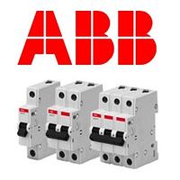 Автоматические выключатели ABB Basic M