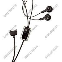 Гарнитура Nokia N93i, N93, N90, N80, N73, N73, N72, N71, 6670, 7610, N70, E70, E65, E61i, E61, E60, E50, 7373, 7370, 7360, 7270, 6681, 6680, 6288, 628