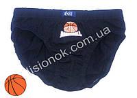 Трусики Бескетбол для мальчиков (1 шт.) на рост 104-110см