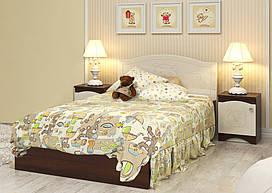 Кровать Мишка Вальтер 90х190 с ящ.