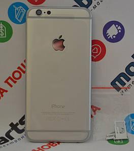 Корпус для iPhone 6G в сборе (Качество ААА) (Серый) Распродажа!