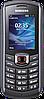 Противоударный телефон Samsung GT-B2710! GPS, 3G, ШАГОМЕР, 3-D звук! Сертификат степени защиты IP67!