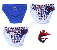Набор трусиков Disney Человек-паук (3 шт.) на рост 104-110см