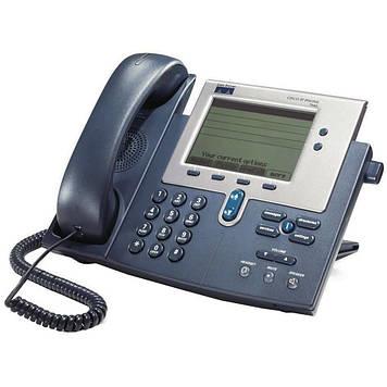 IP-телефон Cisco Phone CP-7940G