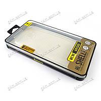 Накладка силиконовая, прозрачная для Samsung G930 Galaxy S7 фирмы Baseus