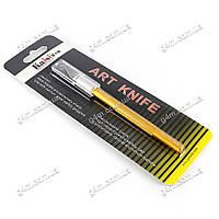 Нож канцелярский KS-306