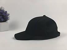 Кепка бейсболка Wuke Music or die (черная), фото 2