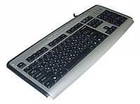 Клавиатура A4Tech KL-23MUU USB Black