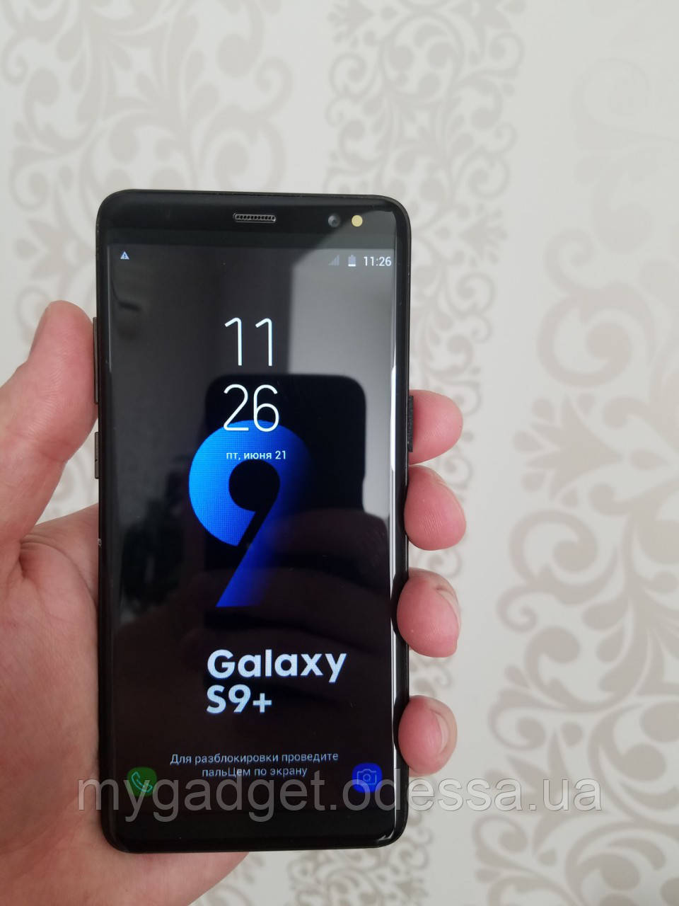 "Копия Samsung Galaxy S9 Plusi 5.8"""