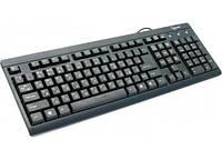 Клавиатура Gembird KB-101-UA PS/2 Black