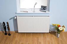 Радиаторы отопления, батареи