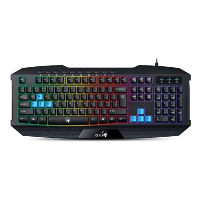 Клавиатура Genius Scorpion K215 USB Black