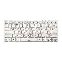 Клавиатура Golden Field K111SW USB White