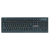 Клавиатура Logicpower LP-KB 052 USB Black