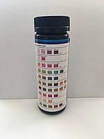Тест-полоски UrineRS H10 для анализатора CL-50/500 (HTI)