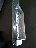 Подножка сдвижной двери Газель, Соболь (кузов) (производство Россия) 17