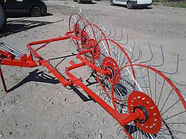 Сінограбарка 4 колеса Польща, фото 2