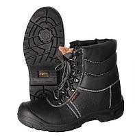 Ботинки с высокими берцами арт.112