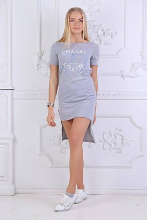 Платье женское Chanel, фото 2