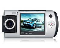 Видеорегистратор Автомобильный Car DVR R280 - Камера Поворотная, фото 1
