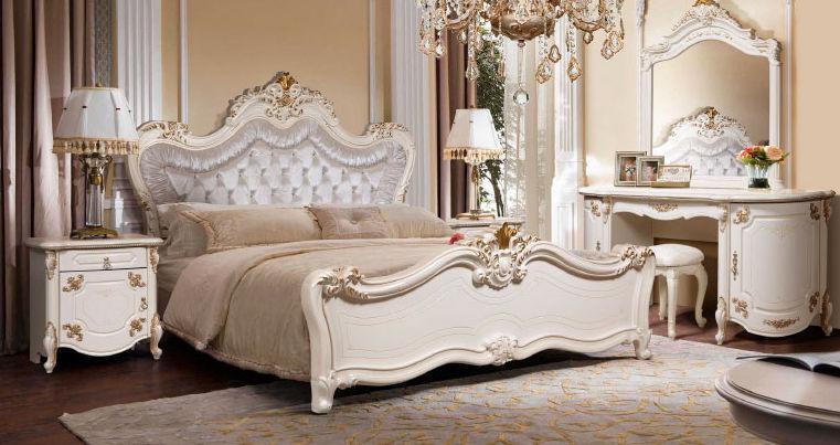 Спальня Элиана (Бежевый) (с доставкой)