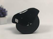 Кепка бейсболка Wuke Кости (черный), фото 3