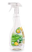 Моющее средство для стекол и зеркал Фрекен Бок  500 мл (лимон)