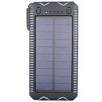 ➨Внешний аккумулятор Lesko 20000 mAh Blue пылевлагозащита с прикуривателем зарядное для смартфона планшета