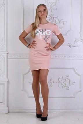 Платье женское D&G, фото 2