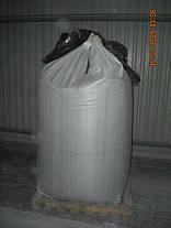Двухпетлевой биг бег 90*90*150 см с полиэтиленовым вкладышем, фото 2