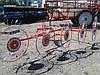 Сонечко гребка 4 колеса Agromech Польща, фото 2