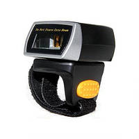 R2 сканер 2D штрихкодов кольцо, беспроводный сканер