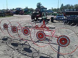 Сонечко гребка 4 колеса Польща, фото 3