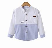 Рубашки и футболки для мальчиков
