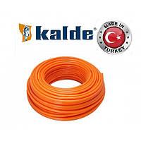 Труба для теплого пола KALDE oxygen barrier ф16х2мм EVOH, фото 1