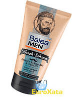 Пена Balea MEN Bart-Waschschaum для мытья бороды и лица (150 мл) Германия
