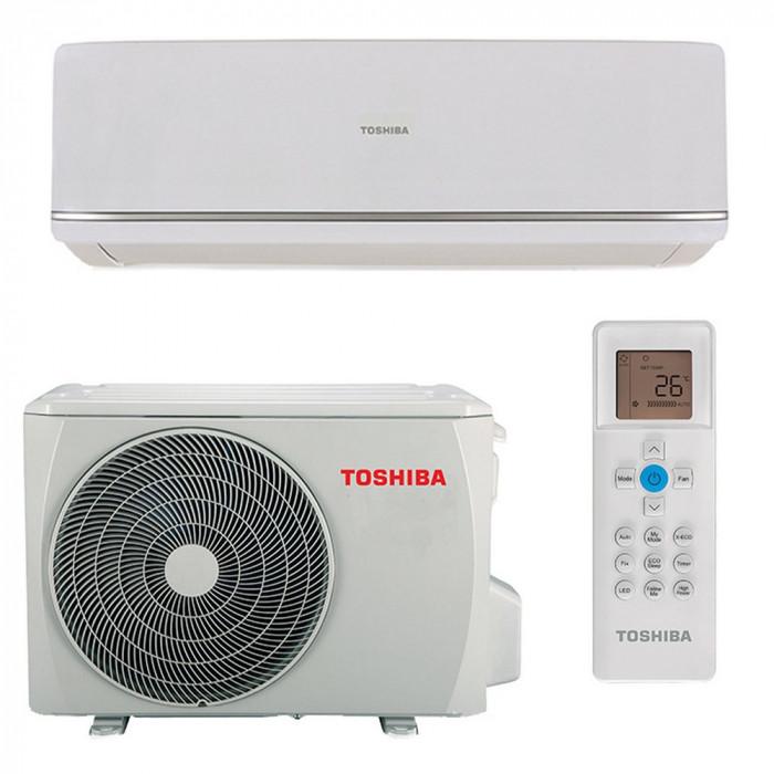 Сплит-система настенного типа Toshiba RAS-09U2KH3S-EE/RAS-09U2AH3S-EE