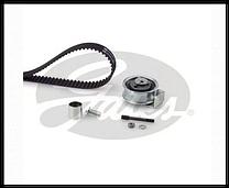 Комплект ремня ГРМ GATES K015578XS на NISSAN, RENAULT